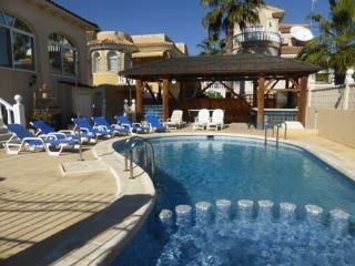 Luxury Villa - Dehesa De Campoamor vacation rentals