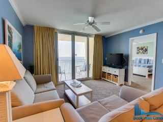 Emerald Beach 2430. PENTHOUSE 24th Floor! Stunning Gulf Views! - Panama City Beach vacation rentals
