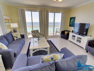 Calypso 1401. Walk to Pier Park. Gorgeous 2 Bed 2 Bath Retreat - Panama City Beach vacation rentals