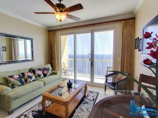 Calypso 1505. Stunning Gulf Views! Walk to Pier Park. 1 Bed, 1.5 Bath. - Panama City Beach vacation rentals