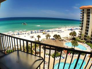 Summerhouse 710B - 2 Bed, 2 Bath Condo. Call NOW for Summer specials! - Panama City Beach vacation rentals