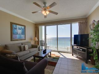 Boardwalk 806 - Great rates for August! FREE BEACH SERVICE! Book Today! - Panama City Beach vacation rentals