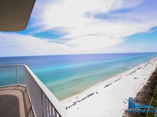 Shores of Panama 1801-Beautiful 3 Bed, 3 Bath Condo. Gulf Front. BOOK NOW! - Panama City Beach vacation rentals