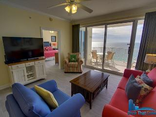 Boardwalk 2110 ~ Beautiful 2 Bed, 2 Bath. Stunning Gulf Views! Sleeps 8! - Panama City Beach vacation rentals