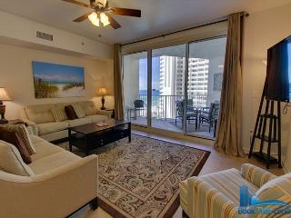 Shore of Panama 822-Prime Location-Gulf Front-3 Bed Bath - Panama City Beach vacation rentals