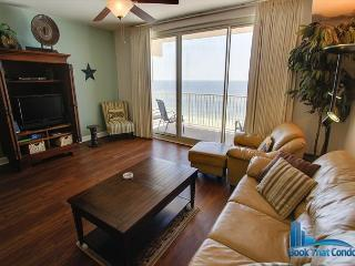 Shores of Panama 902- Gulf Front-Prime Location-Sleeps 6. - Panama City Beach vacation rentals