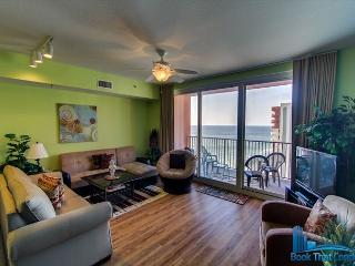 Shore of Panama 2127-Gorgous 1 Bedroom + Bunks. Great Views-Sleeps 6 - Panama City Beach vacation rentals