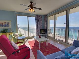 Shores of Panama 1531-3 Bed, 3 Bath-Stunning Gulf Views-Prime Location - Panama City Beach vacation rentals