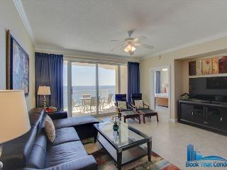 Boardwalk 2011-Corner-20th Floor-Sleeps 12-Perfect Location-2 Master Suites - Panama City Beach vacation rentals