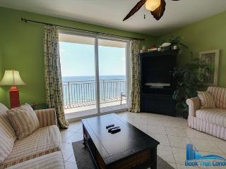 Splash 1503. Gulf Front! 1 Bed with Bunks. Onsite Water Park! - Panama City Beach vacation rentals