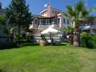 The Olive Villa | Design Villa at Sea for families - Balikesir Province vacation rentals
