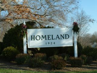 Historic Home in Homeland North of Downtown - Baltimore vacation rentals