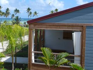 Cottage Begonia - Le Vauclin vacation rentals