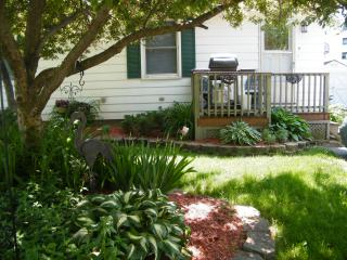2 bedroom Condo - The Great Waterway vacation rentals