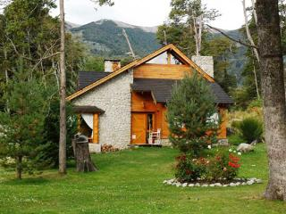 Mountain Cabin - TWIN cabins - Province of Neuquen vacation rentals