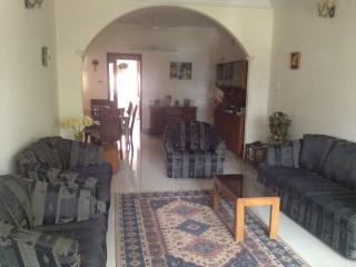 Cosy 3 Bed near City Center & Golf Course - Bangalore vacation rentals