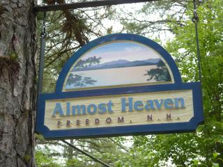 Almost Heaven - Freedom vacation rentals