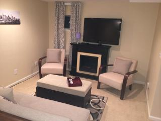 Finished Basement is All Yours - Denver Metro Area vacation rentals
