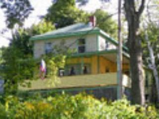 Cottage with Water View - 1100ft² -3 BR,1.5 BA, - Peaks Island vacation rentals