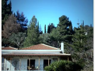Oikia, the villa - Skopelos vacation rentals