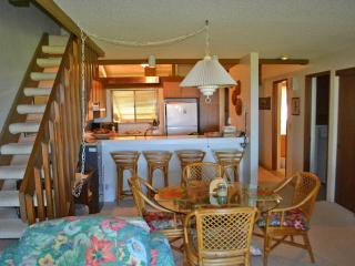 3 Bed/ 3 Bath comfortable unit on 9th Fairway - Waikoloa vacation rentals