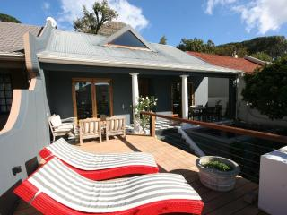 Higgo Crescent 10 - Cape Town vacation rentals