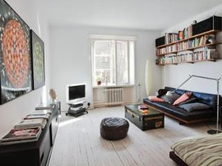 Funky downtown studio - Stockholm County vacation rentals