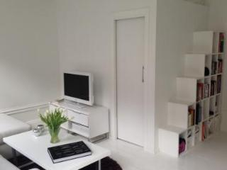 Lovely White and Bright Studio in the City Centre - Stockholm County vacation rentals