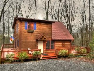 Turkey Feather - what you have been looking for - McCaysville vacation rentals