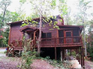 Jacob`s Ridge Hideaway - your mountain view escape - Blue Ridge vacation rentals