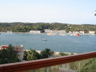 Holiday home in Menorca in an exclusive  location for up to 6 persons with sea view - ES-1079013-Mahón - Maro vacation rentals