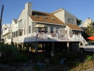 Exterior Img2 - Canterbury Bell,2 South 7th St - 148 - South Bethany Beach - rentals