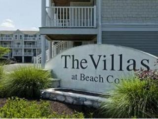 Villas of Beach Cove 1 - 398 - Delaware vacation rentals
