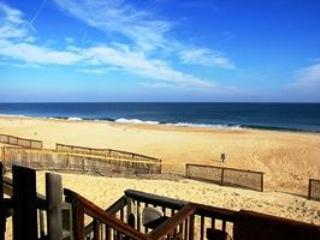 Ocean Front View - SunRays South, Tower Shores - 094 - Bethany Beach - rentals