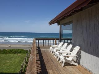 On The Beach - Lincoln City vacation rentals