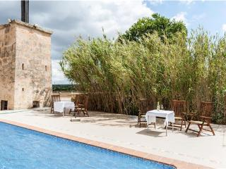 Holiday house for 8 persons, with swimming pool , in Sencelles - Sencelles vacation rentals