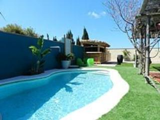 Holiday house for 4 persons, with swimming pool , near the beach in El Palmar - Costa de la Luz vacation rentals