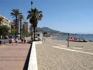Apartment for 4 persons in Fuengirola - Fuengirola vacation rentals