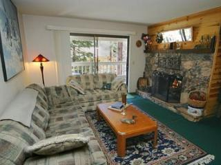 Tahoe Sierra Pines 17 - Incline Village vacation rentals