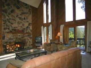 Tahoe Palisades 22 - Incline Village vacation rentals