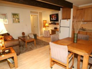 Tahoe Racquet Club 66 lower - Nevada vacation rentals