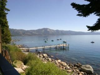 Lakeshore Terrace 27 - Incline Village vacation rentals