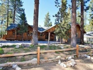 #001 Snowmass Retreat - Big Bear Lake vacation rentals