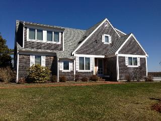 Waterfront w/private beach-Falmouth 122698 - Osterville vacation rentals