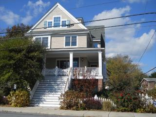 The Corner Beach House 120334 - Ocean City vacation rentals