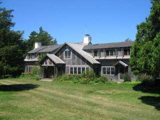 Private Setting with Distant Waterviews 116559 - West Tisbury vacation rentals
