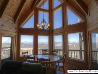 Summit Park - Blue Ridge Mountains vacation rentals