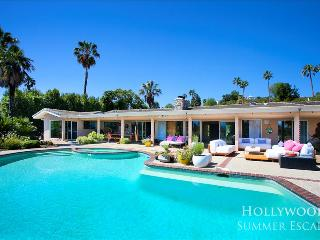Hollywood Summer Escape - North Hollywood vacation rentals