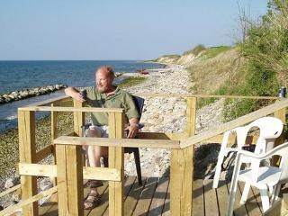 Bro Strand/Varbjerg Strand ~ RA16348 - Fyn and the Central Islands vacation rentals