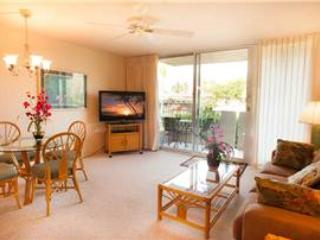 Gorgeous Condo in Kihei (Nani Kai Hale # 203) - Kihei vacation rentals